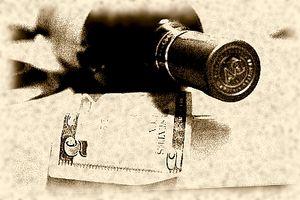 Wine and Money