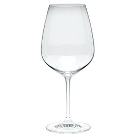 Riedel Bordeaux Glass
