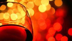 Wine Glass Sizzle