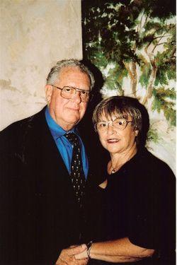 Budge & Arlene