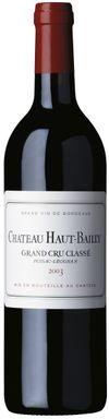 13_Ch�teau Haut-Bailly 2003