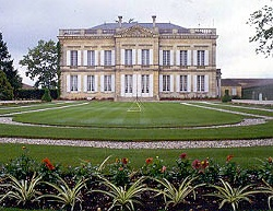 Chateau Photo Gruaud Larose