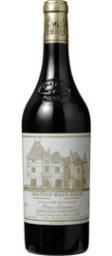 1998 Chateau Haut Brion Bottle Image