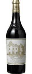 1998 Chateau Haut Brion Bottle Image